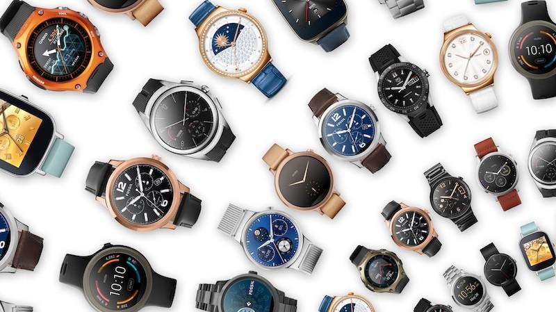 Le marché de la smartwatch n'est pas au beau fixe !