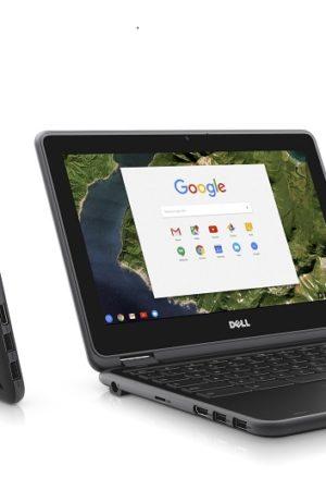 Chromebook 3189 Convertible Notebook