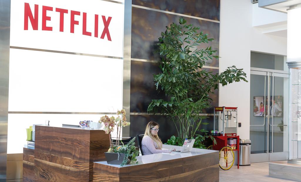 Les cartes SD utilisables pour télécharger du contenu — Netflix (Android)