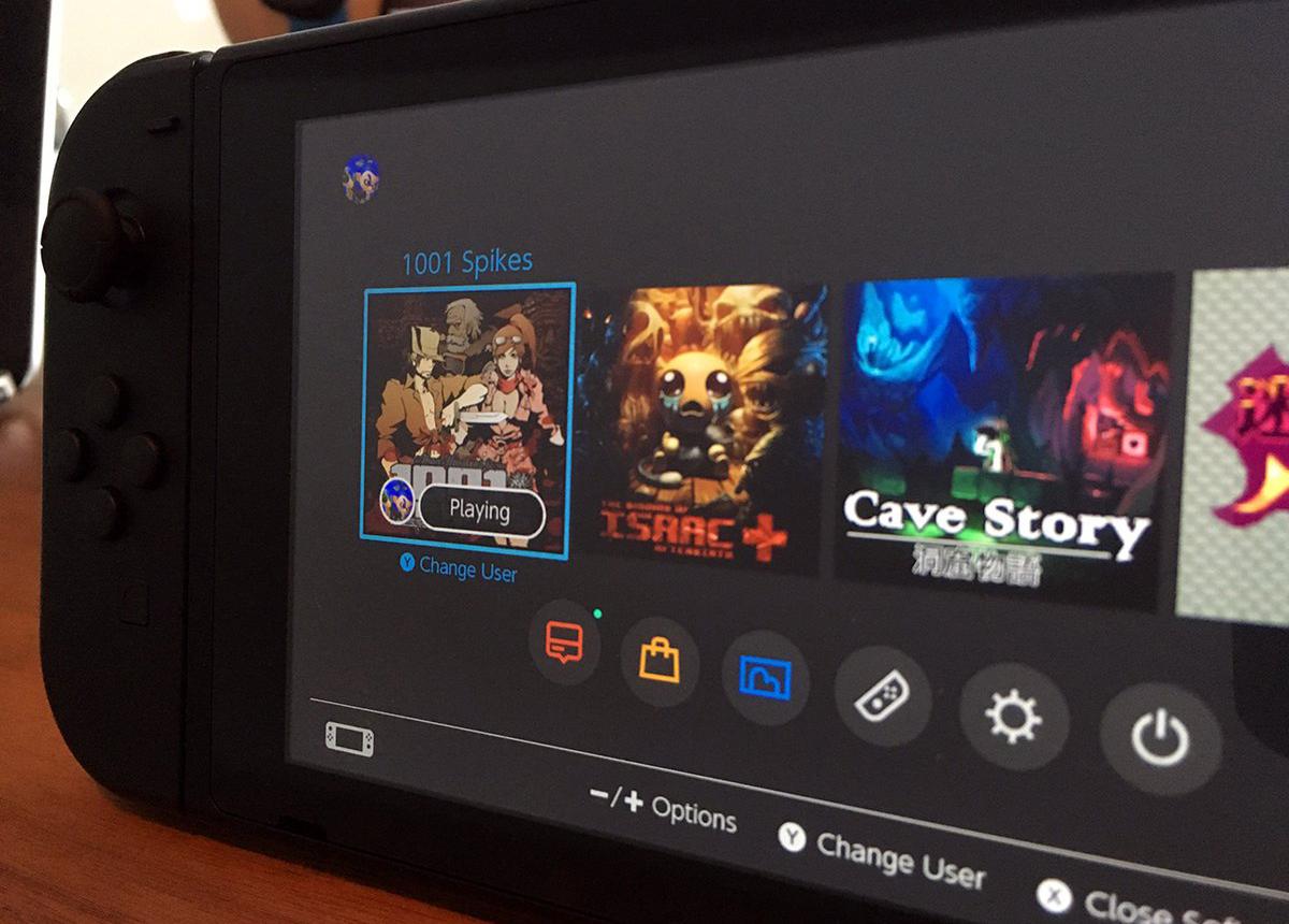Nintendo Switch : baisse de prix chez certains revendeurs en France