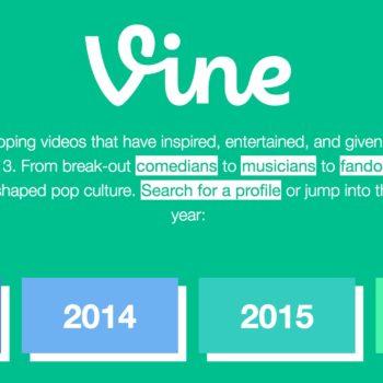 Vine – 1