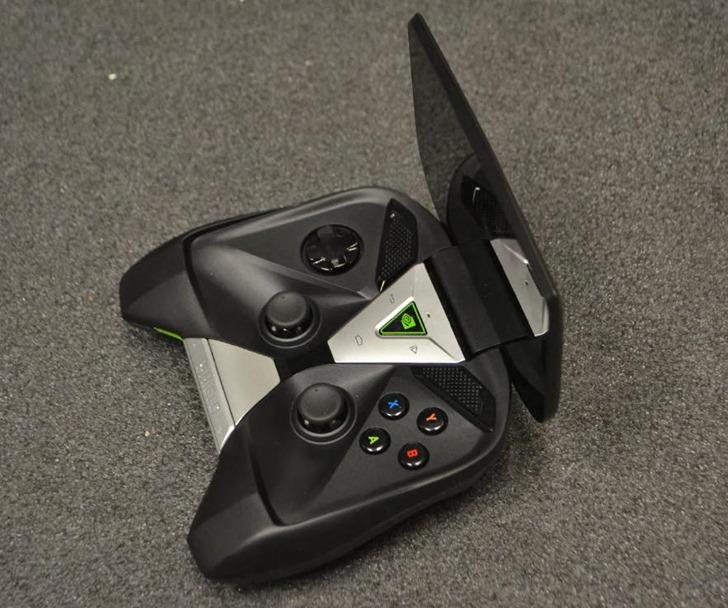 NVIDIA développait la SHIELD Portable 2, elle aurait pu exister