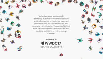 Apple – WWDC 2017