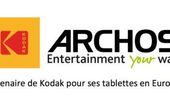 Archos – Kodak