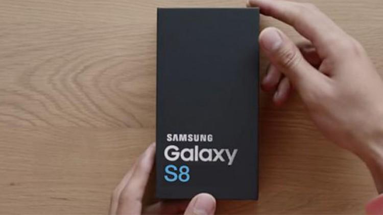 Galaxy S8 : une...