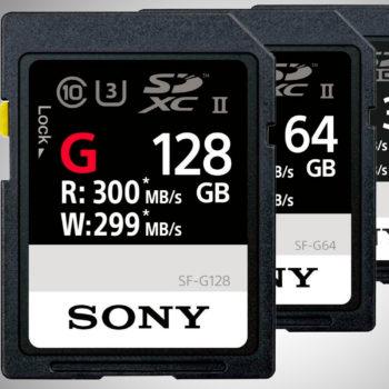 Sony-SF-G-SD-Cards