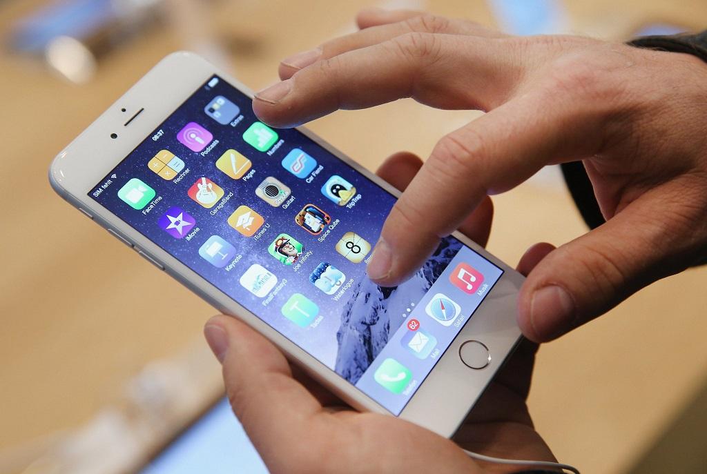 L'écran de l'iPhone 8 aurait deux zones