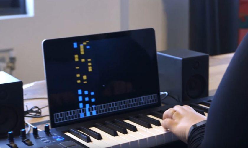 google-piano