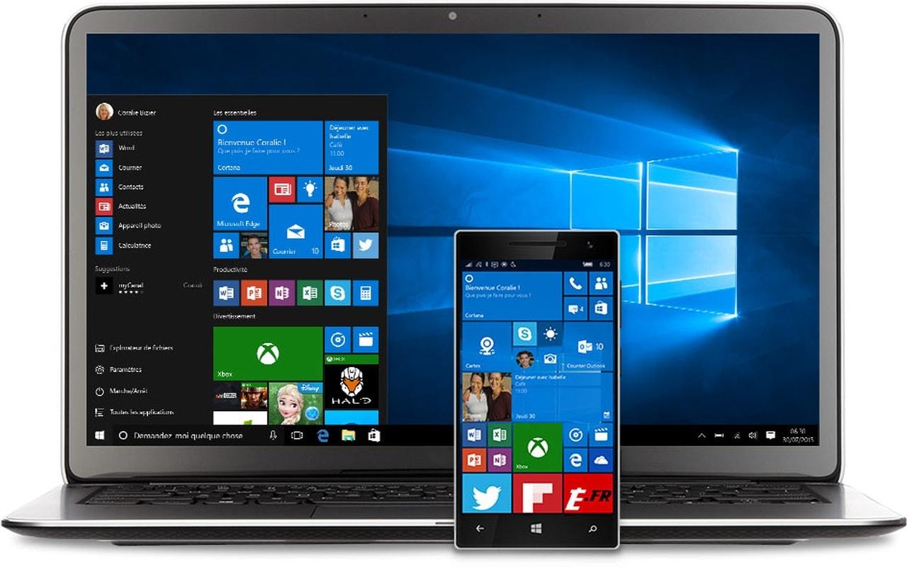 Windows 10 Creators Update, une officieuse disponibilité