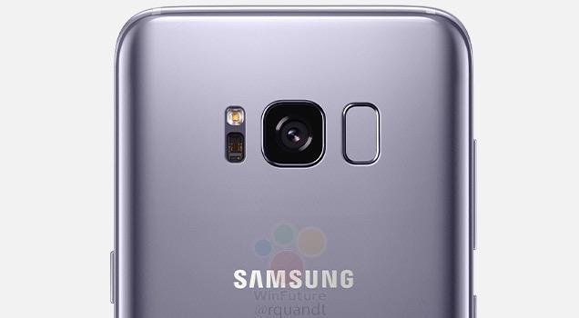 Galaxy S8 et Galaxy S8+ : Prix, date de sortie et fiche technique