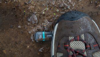 Clé USB Lexar JumpDrive Tough, résistance exceptionnelle