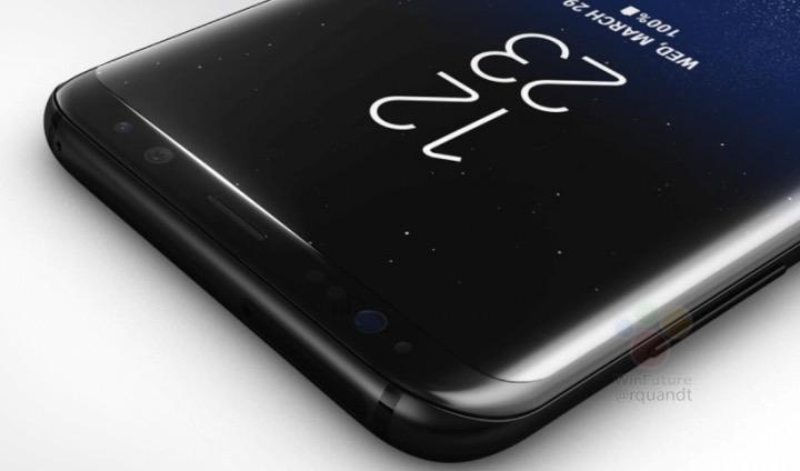 Samsung Galaxy S8 et S8+ : toutes les infos officielles