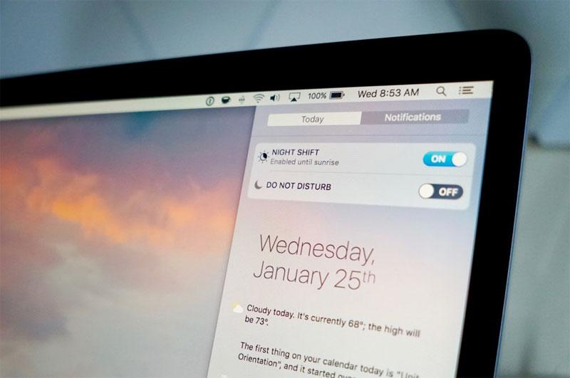 IOS 10.3 disponible en téléchargement, voici toutes les améliorations