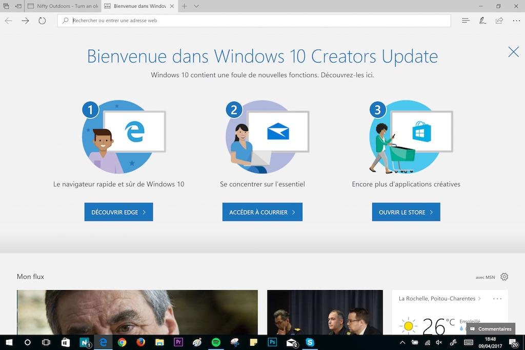 Le support de Windows Vista s'arrête demain 11 avril 2017