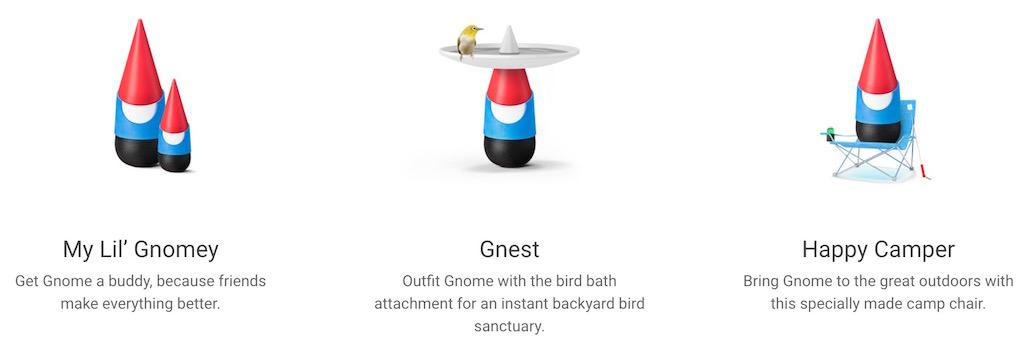 Connectez votre jardin avec google gnome un d riv du for Google jardin