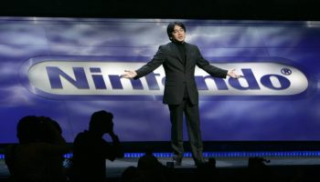 Nintendo-Conference