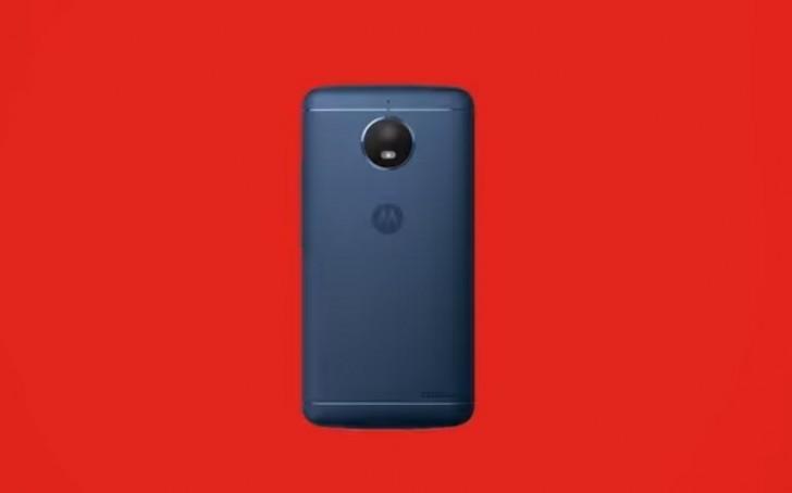 Motorola a laissé échappé un rendu du Moto X (2017) avant ...