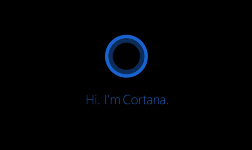 Cortana-Ilustrasi