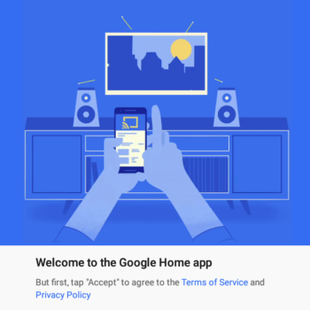Google-Home-Welcome
