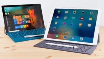 Microsoft-Surface-Pro-4-vs.-iPad-Pro