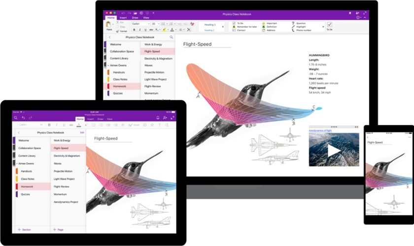 Redesigning-OneNote-2b