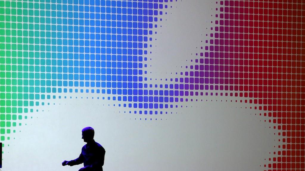 Un nouvel iPad Pro et Siri Speaks à la prochaine WWDC — Apple