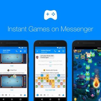 facebook-annonce-sortie-mondiale-instant-games-sur-messenger