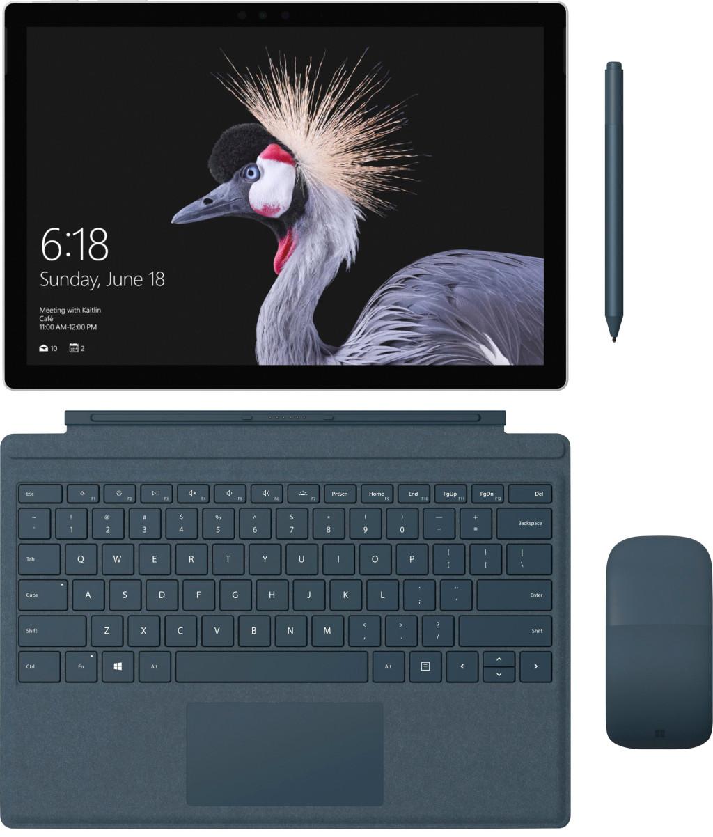 Microsoft Surface Pro : des rendus avant la conférence du 23 mai
