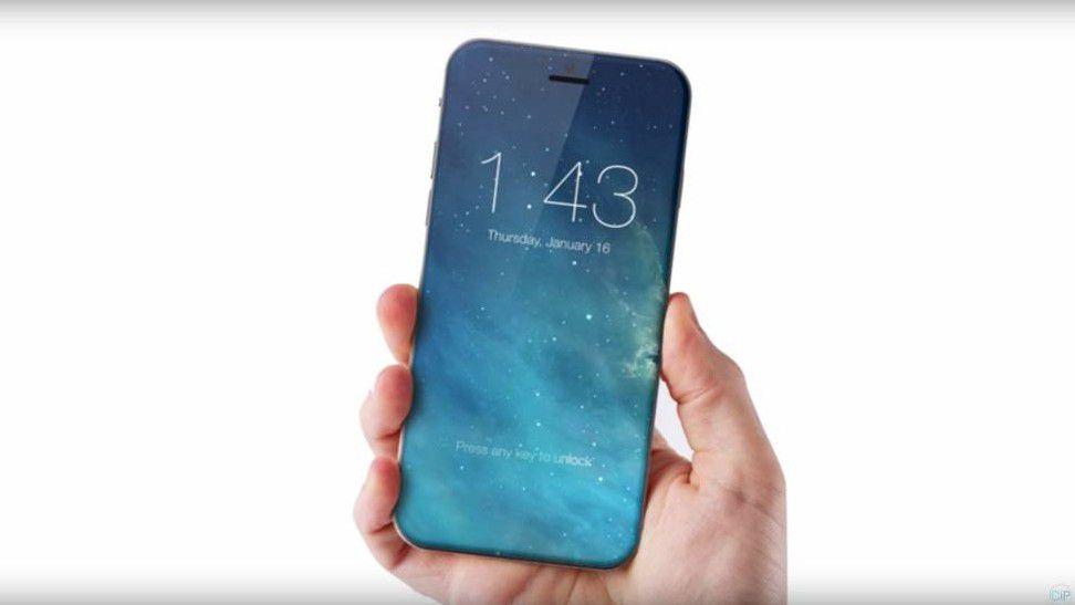 Apple, au moins 1000 dollars pour l'iPhone 8, les raisons