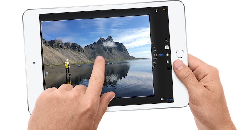 Apple pourrait abandonner l'iPad Mini