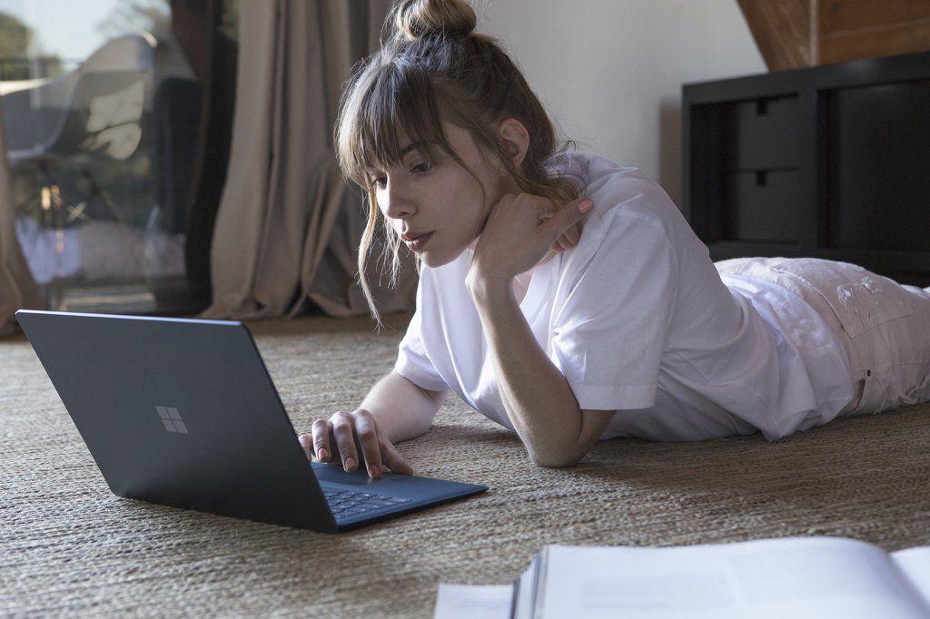 Microsoft va concurrencer les Chromebooks de Google avec un premier ordinateur portable