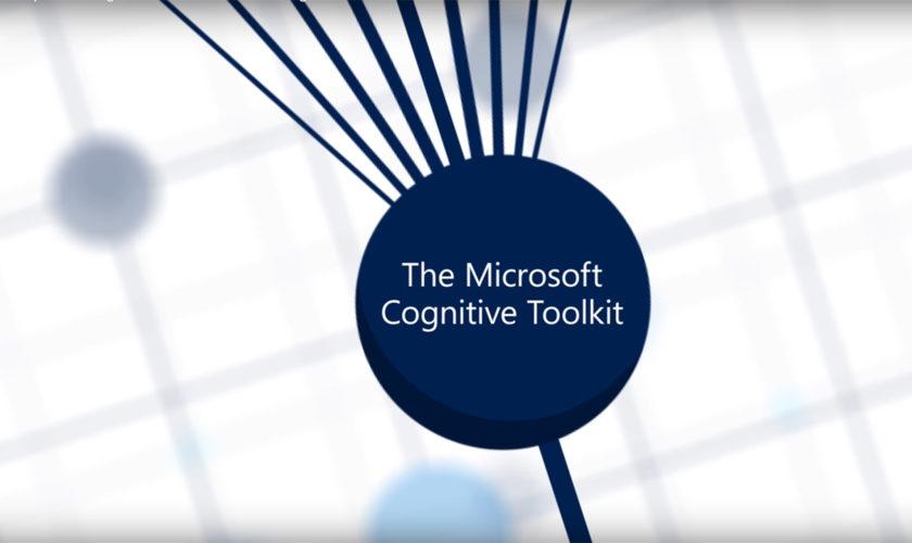 Microsoft-Cognitive-Toolkit-Screenshot-YouTube