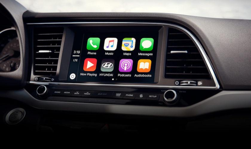 apple confirme travailler sur la partie logicielle d 39 une voiture autonome. Black Bedroom Furniture Sets. Home Design Ideas