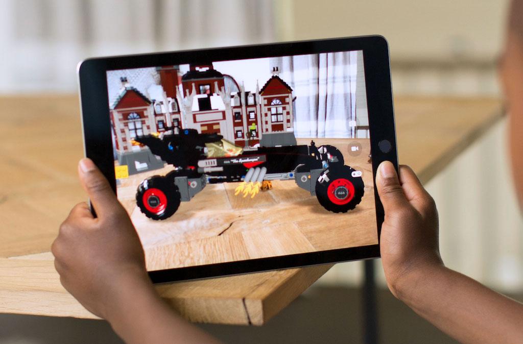 Apple améliore les performances de ses iMac, Macbook Pro et iPad Pro