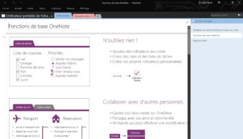 OneNote