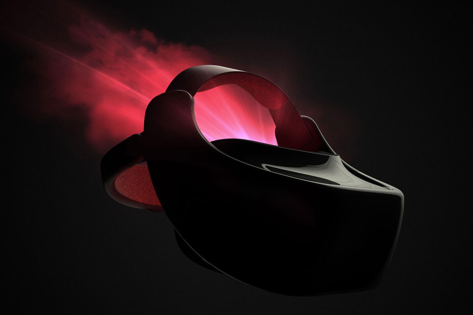 Le premier casque VR autonome lancé en Chine — HTC Vive