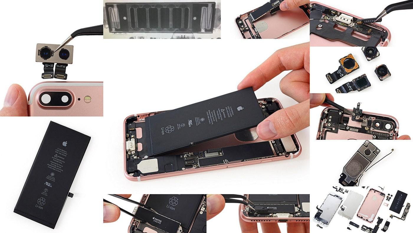 Et Qualcomm d'agiter la menace suprême : faire interdire l'iPhone aux USA