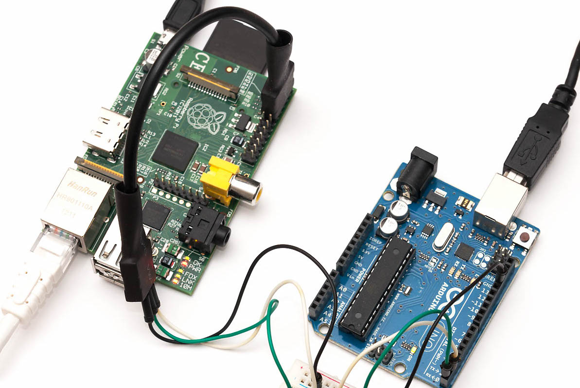 Raspberry Pi vs Arduino : ce que vous devez savoir
