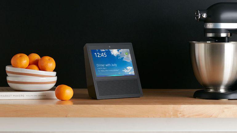 Xiaomi lance son clone d'Echo... à 40 euros — Assistant connecté