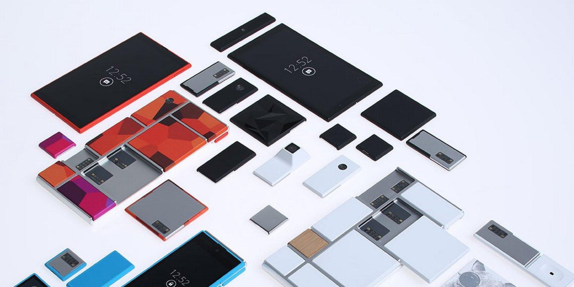 Facebook travaillerait-il sur un smartphone modulaire ?