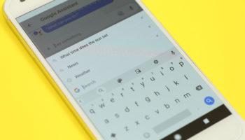 Google-Gboard-Search
