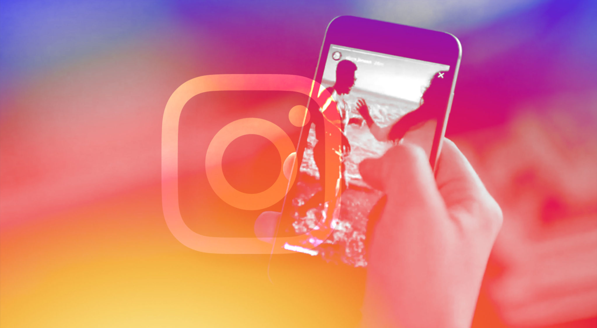 Les Stories de Instagram arrivent sur la version Web