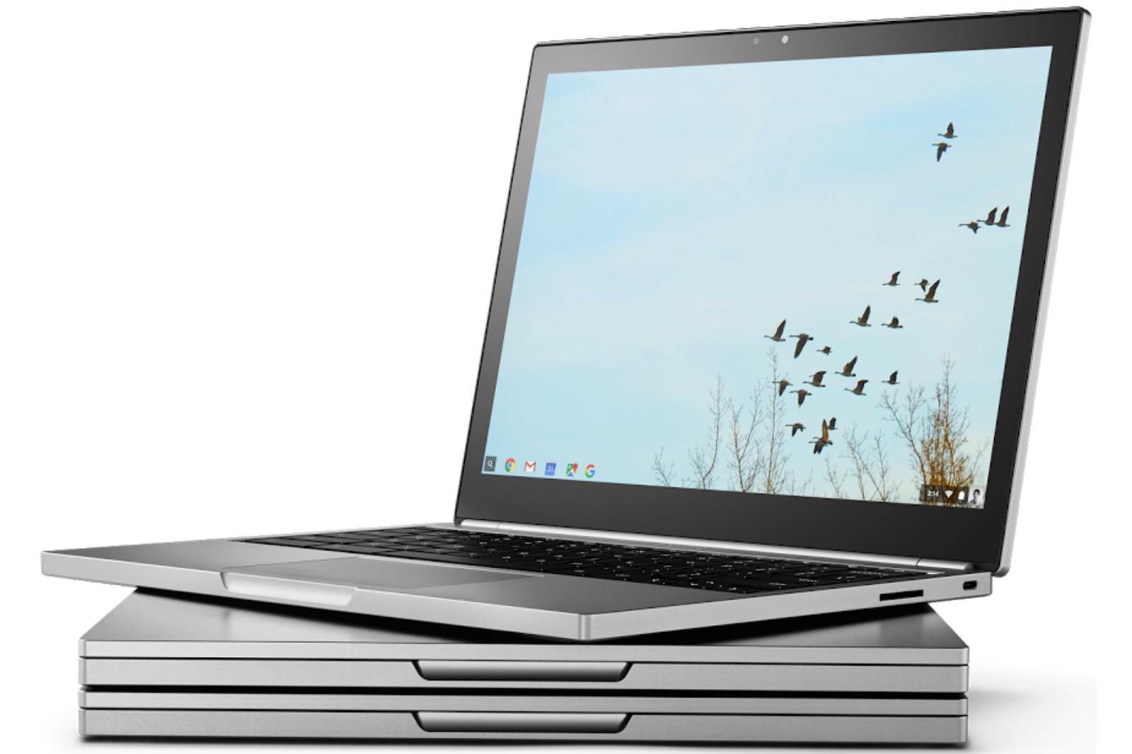 Un successeur au laptop Chromebook Pixel pour la rentrée ?