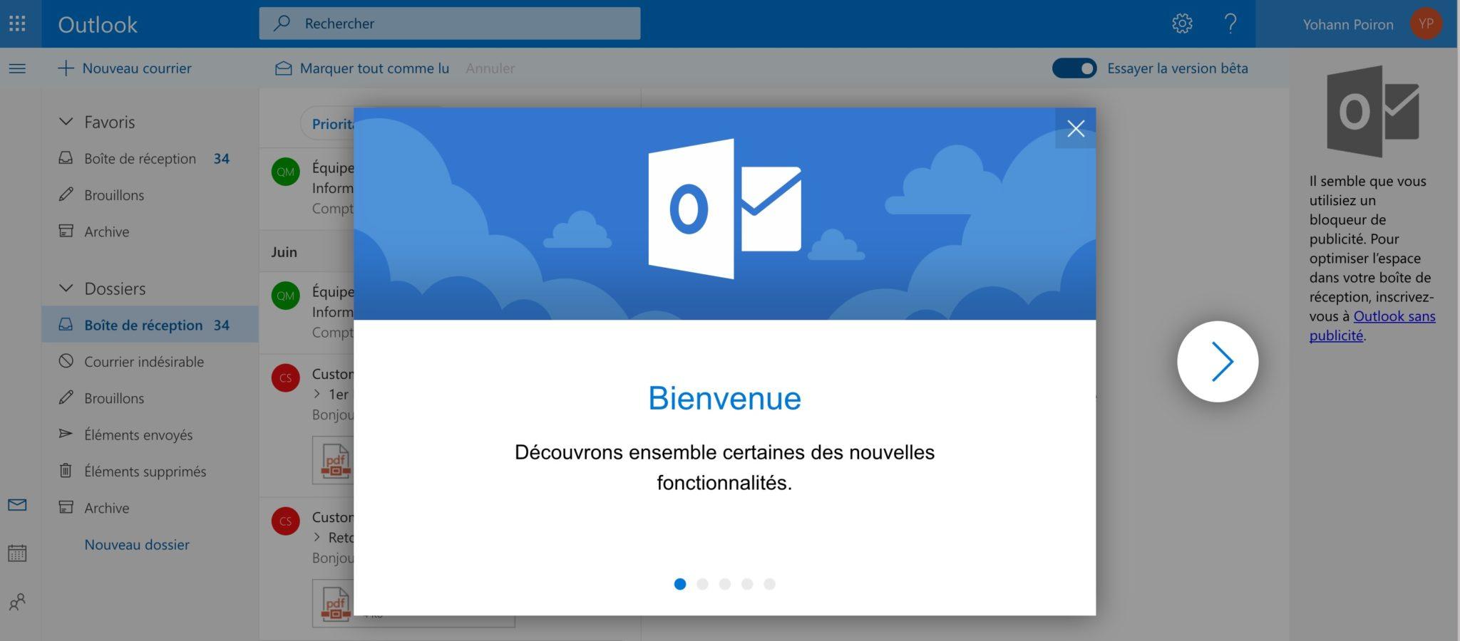 Comment d bloquer la nouvelle version b ta de - Open office nouvelle version ...