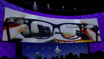 mark zuckerberg facebook ar glasses
