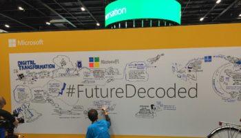 Microsoft Future Decoded