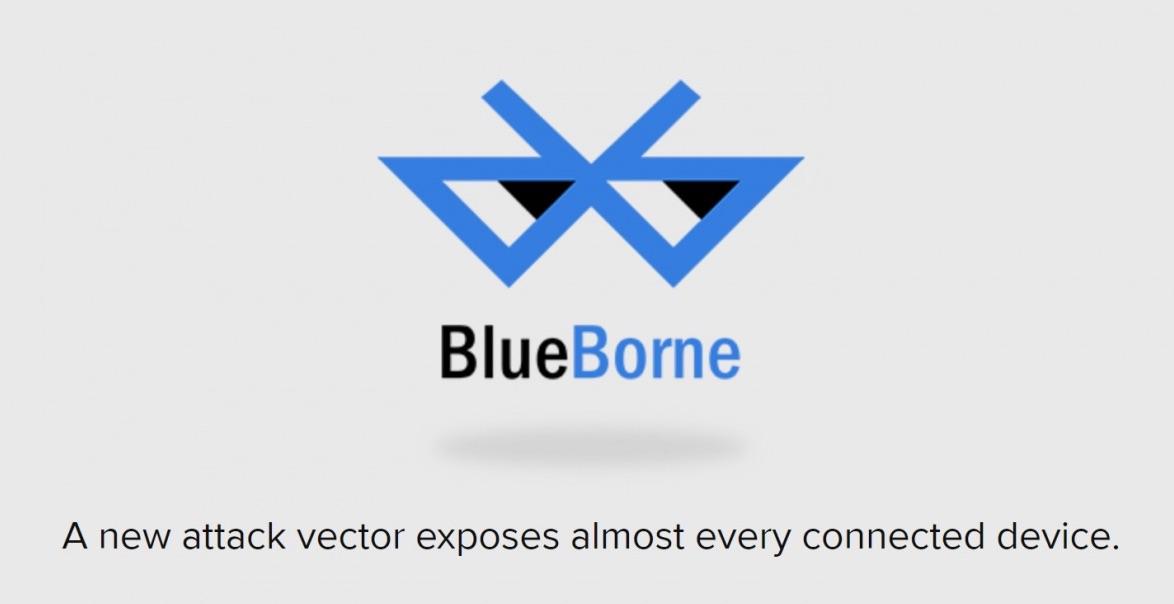 Huit failles critiques dans le Bluetooth, des correctifs déjà déployés — BlueBorne