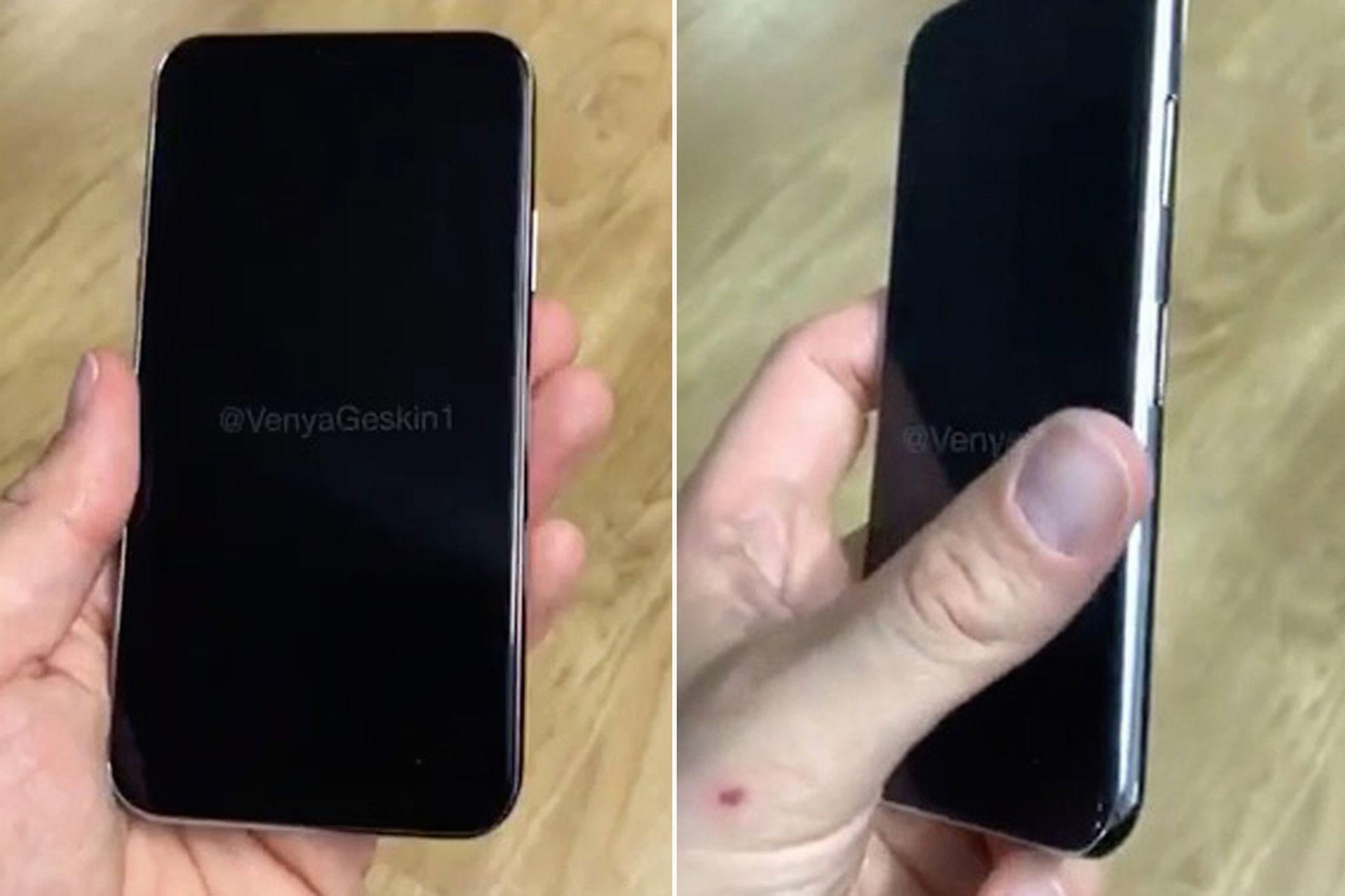 Dix ans après le premier iPhone, Apple annonce l'iPhone X