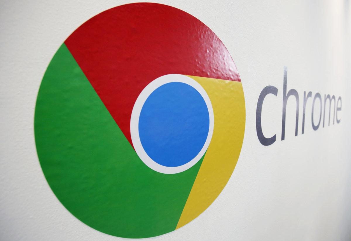 Google Chrome en tête mais chute, Firefox a perdu du marché en août