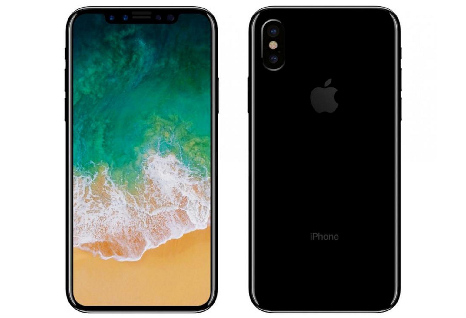 Apple fait le pari de l'iPhone X à près de 1.000 dollars